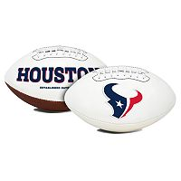 Rawlings® Houston Texans Signature Football