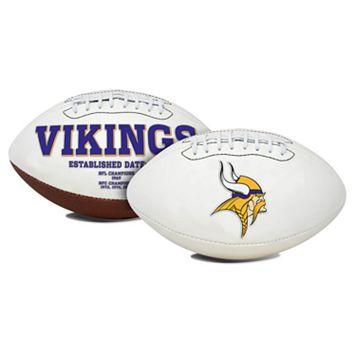 Rawlings® Minnesota Vikings Signature Football