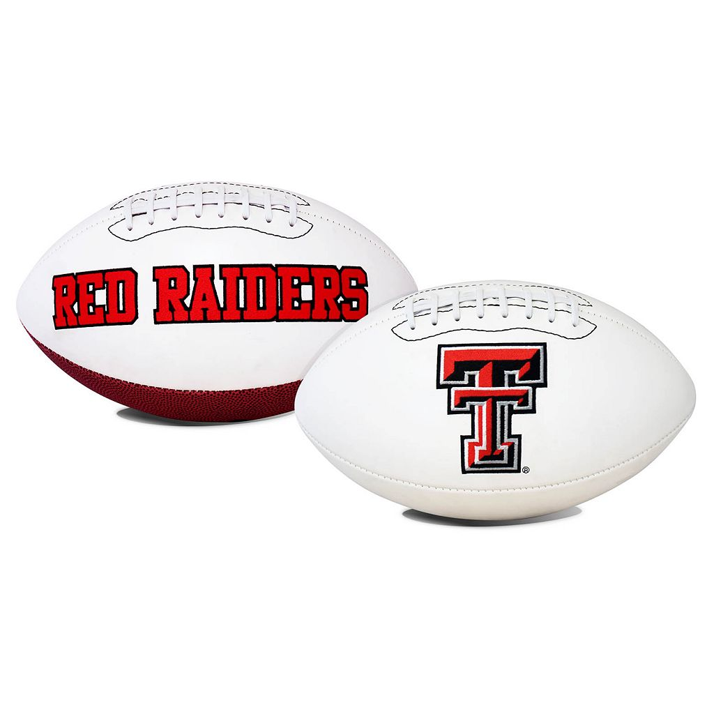 Rawlings® Texas Tech Red Raiders Signature Football