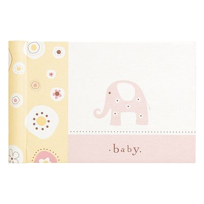 Pepperpot Molly's Nursery Brag Book