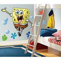 SpongeBob SquarePants Wall Sticker by RoomMates