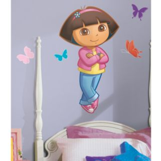 Dora the Explorer Wall Sticker by RoomMates