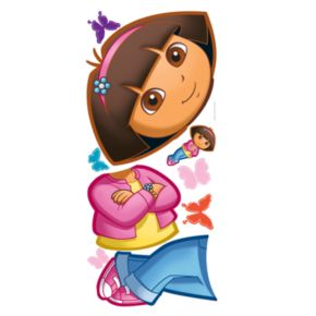 Dora the Explorer Wall Sticker by RoomMates