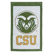 Colorado State Rams Garden Flag