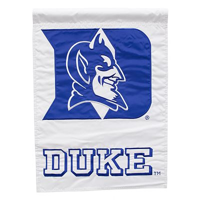 Duke Blue Devils Garden Flag