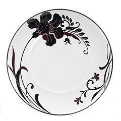 Mikasa Cocoa Blossom Serving Platter