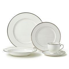 Mikasa® Gothic Platinum 5-pc. Place Setting