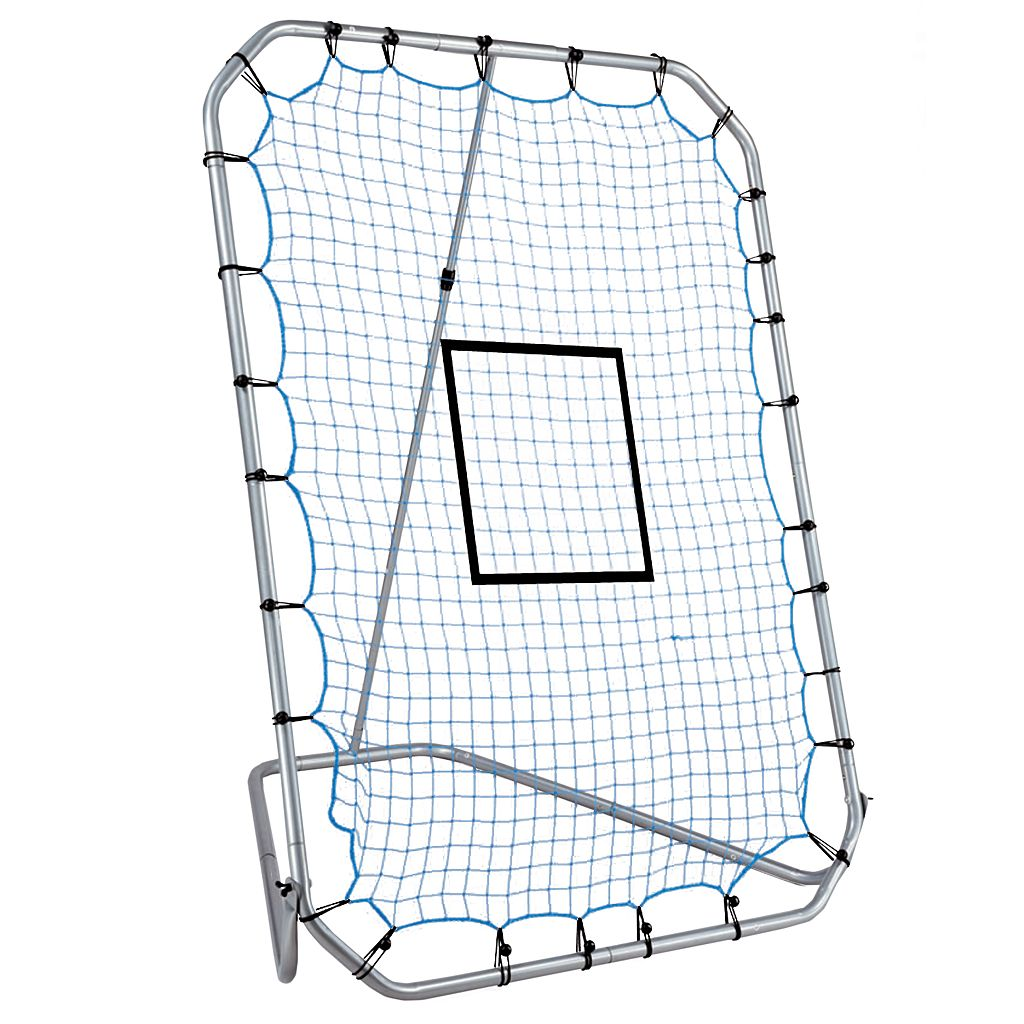 Franklin MLB Deluxe Infinite Angle Return Ball Trainer