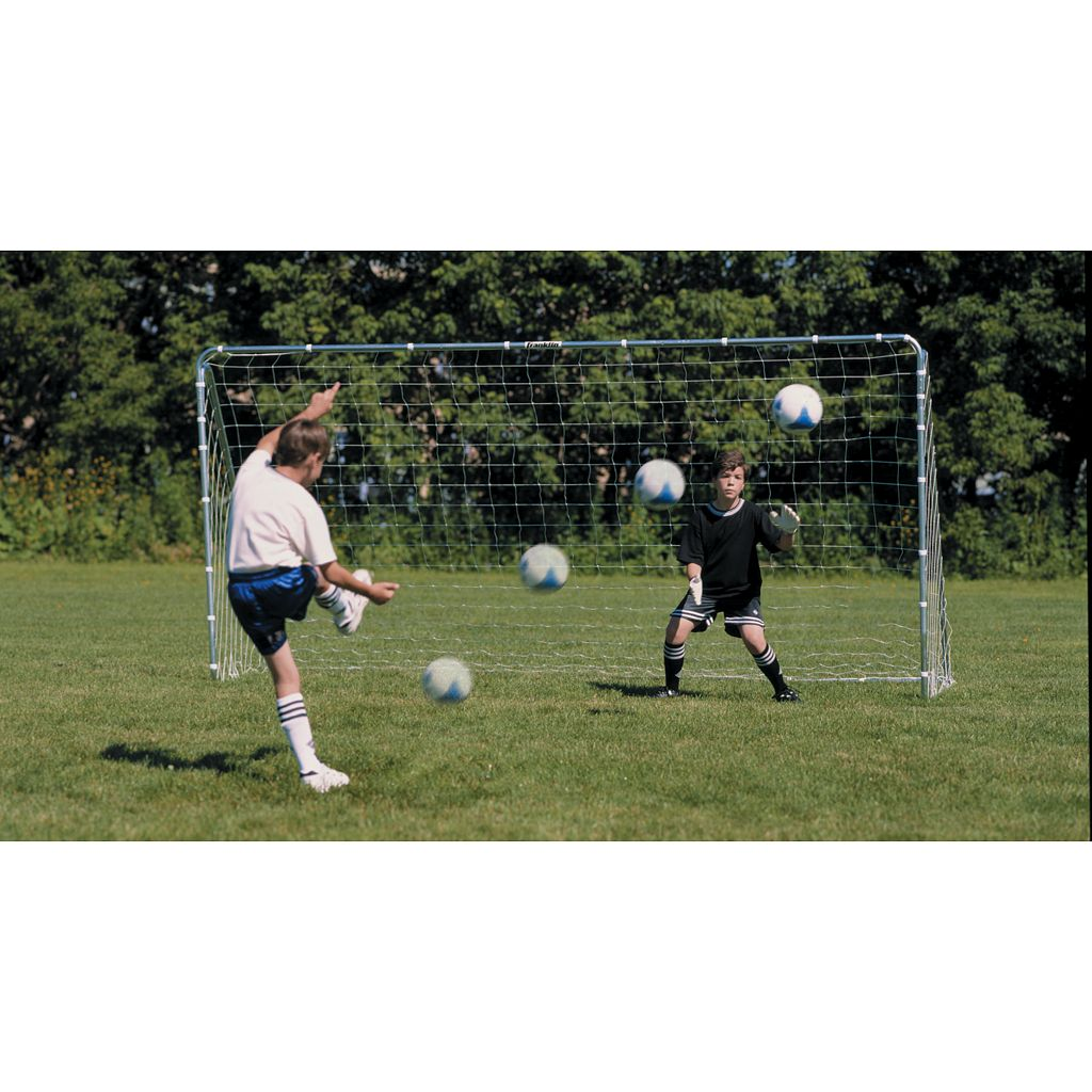 Franklin Tournament Soccer Goal