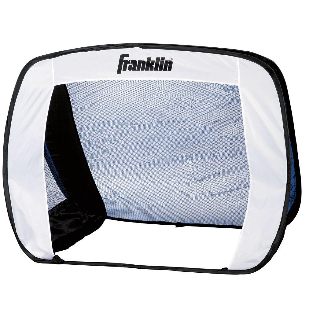 Franklin Pop-Up Junior Soccer Goal
