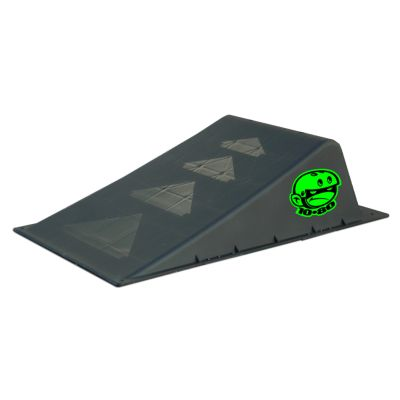 Ten-Eighty Micro Ramp