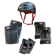 Bravo Sports Kryptonics 4-in-1 Protective Kit