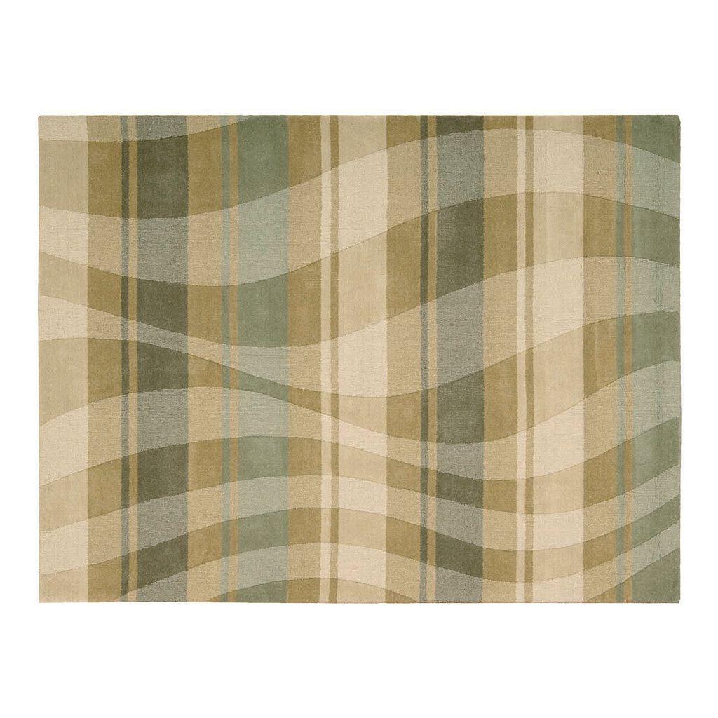 Elements Striped Rug - 5'6'' x 7'5''