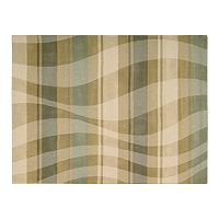 Elements Striped Rug - 5'6'' x 7'5''
