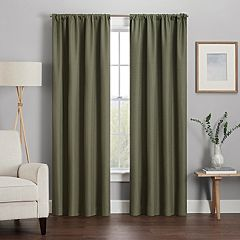 eclipse Kendall Thermaback Blackout Window Curtain