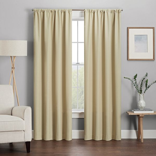 Eclipse Kendall Blackout Window Curtain