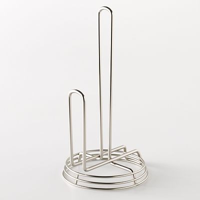 Food Network Paper Towel Holder