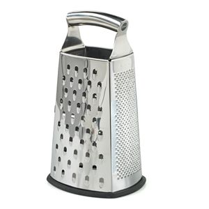 Food Network? Stainless Steel Box Grater