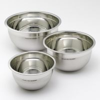 Food Network™ 3-pc. Mixing Bowl Set