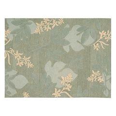 Skyland Floral Rug - 3'6'' x 5'6''