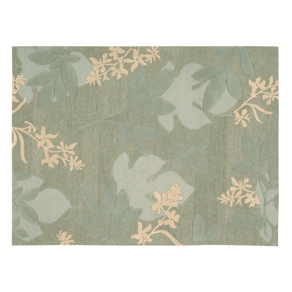 Skyland Floral Rug - 5'6'' x 7'5''