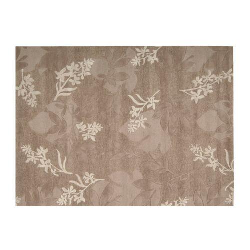 Skyland Floral Rug – 8′ x 11′