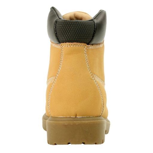 Deer Stags Boys' Mak 2 Hiking Boots