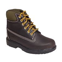 Deer Stags Boys' Mak 2 Hiking Boots
