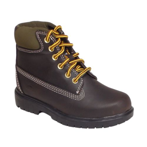 Deer Stags Mack 2 Hiking Boots - Boys