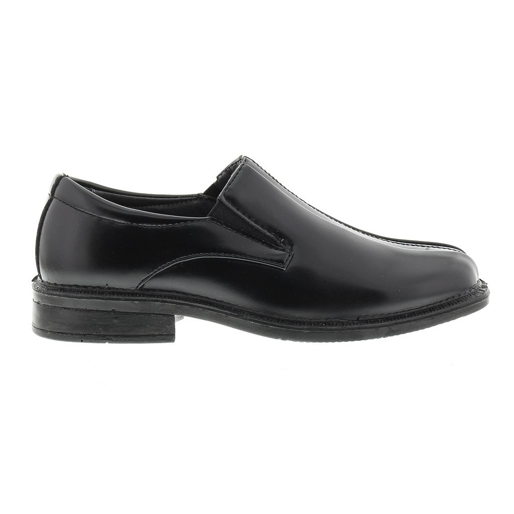 Deer Stags Wings Boys' Slip-On Shoes