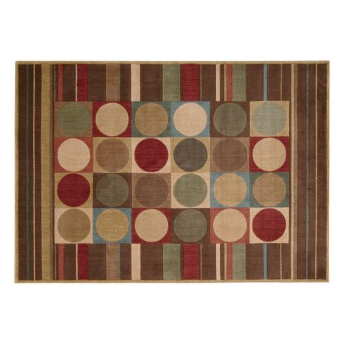 Somerset Striped Rug - 5'6'' x 7'5''