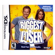 Nintendo DS The Biggest Loser