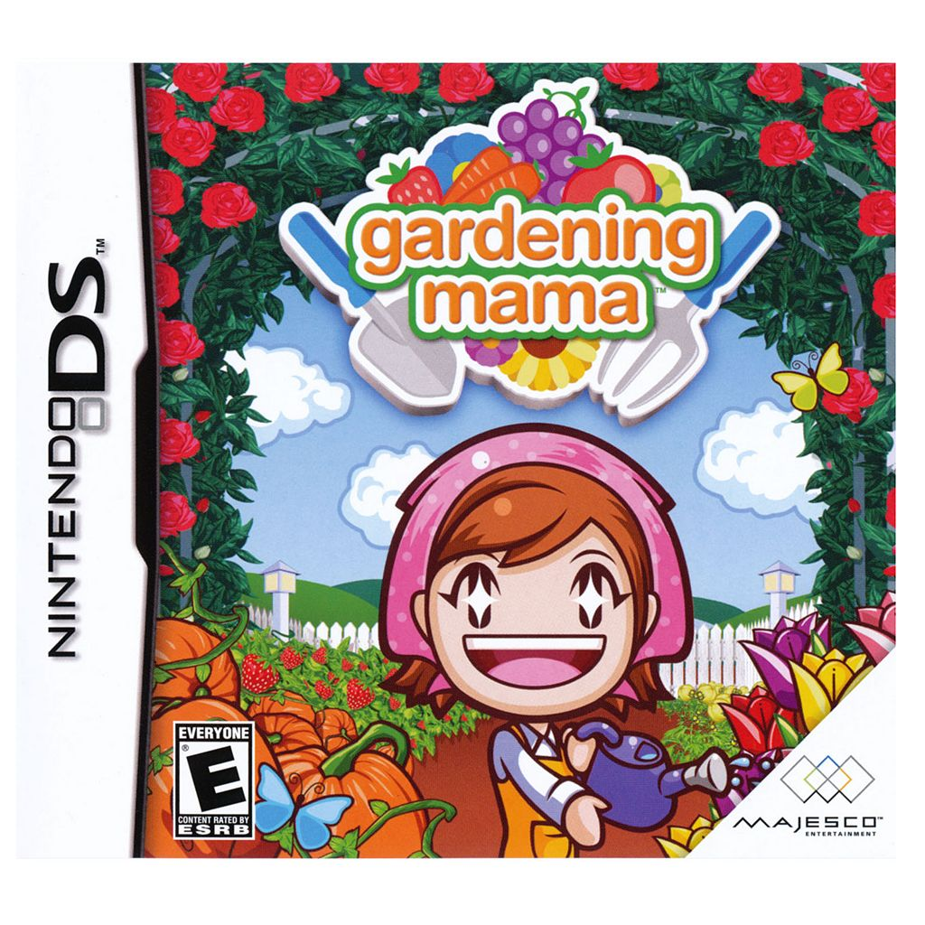 Nintendo DS™ Gardening Mama™