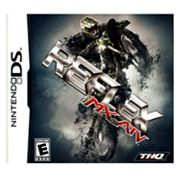 Nintendo DS MX vs. ATV: Reflex