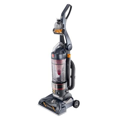 Hoover WindTunnel T-Series Pet Rewind Bagless Vacuum