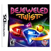 Nintendo DS Bejeweled Twist