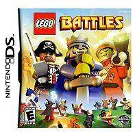 Nintendo DS™LEGO® Battles