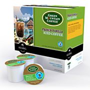 Keurig K-Cup Portion Pack Green Mountain Coffee Nantucket Iced Coffee - 16-pk.