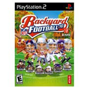 PlayStation 2 Backyard Football 2010