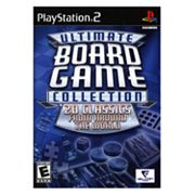 PlayStation 2 Ultimate Board Game Collection