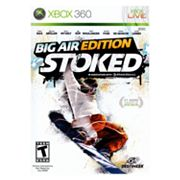 Xbox 360 Stoked: Big Air Edition