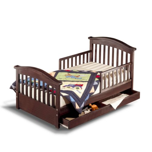 Sorelle Joel Toddler Bed