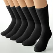 Dockers 6-pk. Athletic Crew Socks