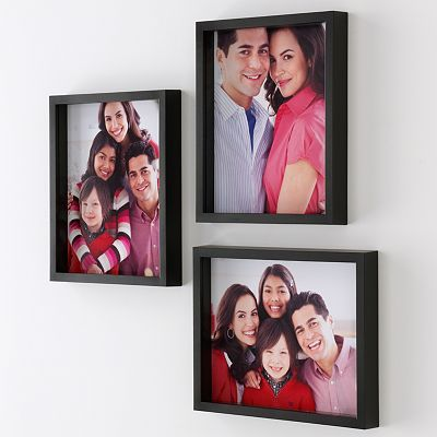 Malden 8 x 10 Frame Set
