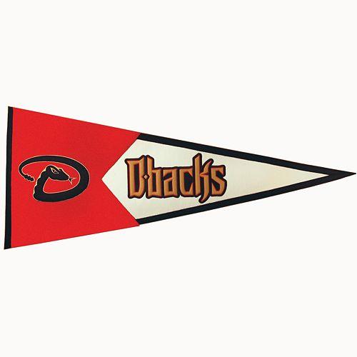 Arizona Diamondbacks Classic Pennant