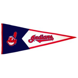 Cleveland Indians Classic Pennant