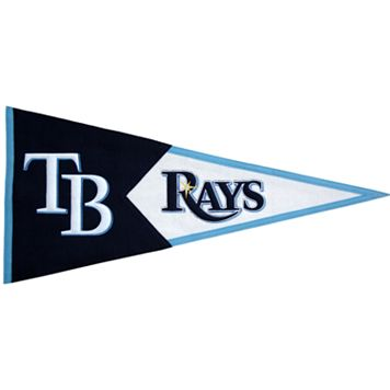 Tampa Bay Rays Classic Pennant