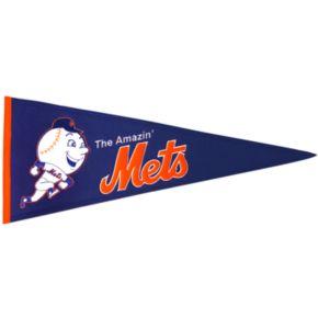 New York Mets Cooperstown Pennant
