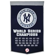 New York Yankees Dynasty Banner