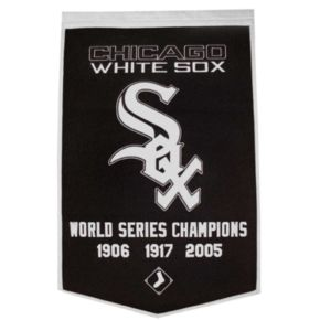 Chicago White Sox Dynasty Banner